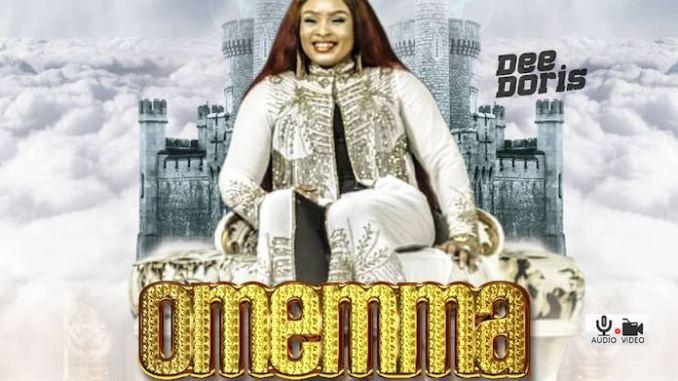 Image result for Dee Doris - Omemma