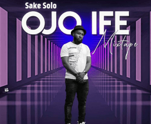 Kjv Dj James - Ojo Ife Mixtape