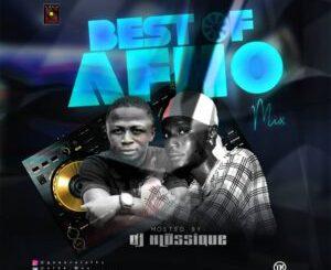DJ Klassique - Best of Afho