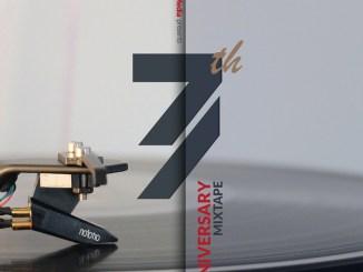 Dj Instinct – 47vibez 7th Anniversary Mix
