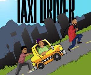Jaypro & Syndrom X Ransompapi - Taxi Driver