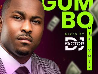 DJ Factor Gumbo Mix Vol 2