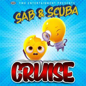 Sab - Cruise Ft. Scuba