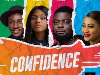 Bachmomusic - Confidence ft Oma Oye, Minister Jayclef, Mary Vasileia & Samuel Afolabi