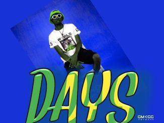 Kida Rapz - Days