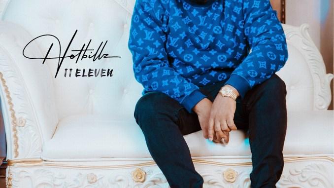 Hotbillz - 11 Eleven (EP)