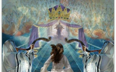 Elul Is Coming. Prepare To Meet The King Month