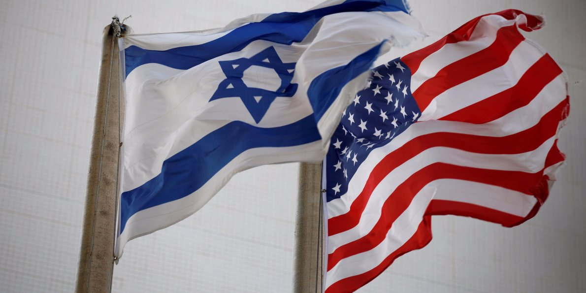 Israel's 70th Anniversary and The American Embassy Move To Jerusalem