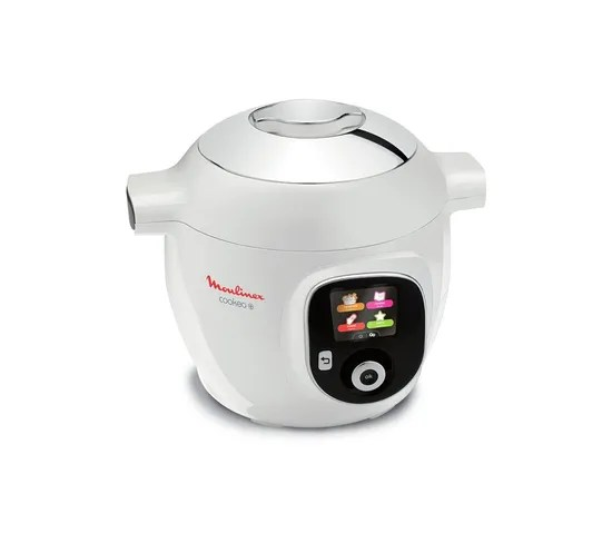 cookeo blanc 150 recettes ce851110