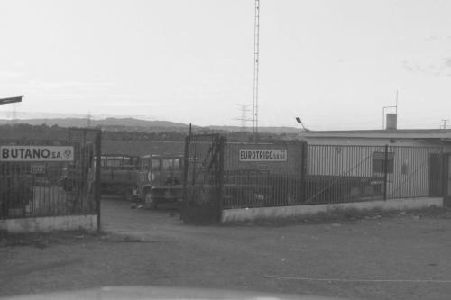 Agencia Distribuidora de Gas Butano en Valencia