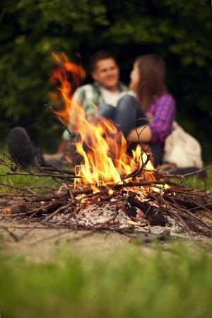 Feuerstelle Im Garten – Rechtliches Und Alternativen