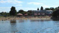 bersicht: Badeorte in Bremen und umzu