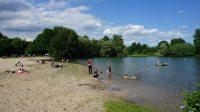 bersicht: Badeseen in Bremen und umzu - buten un binnen