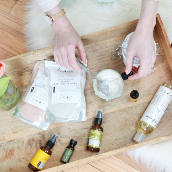 How to Make Your Own Homemade Skincare Products