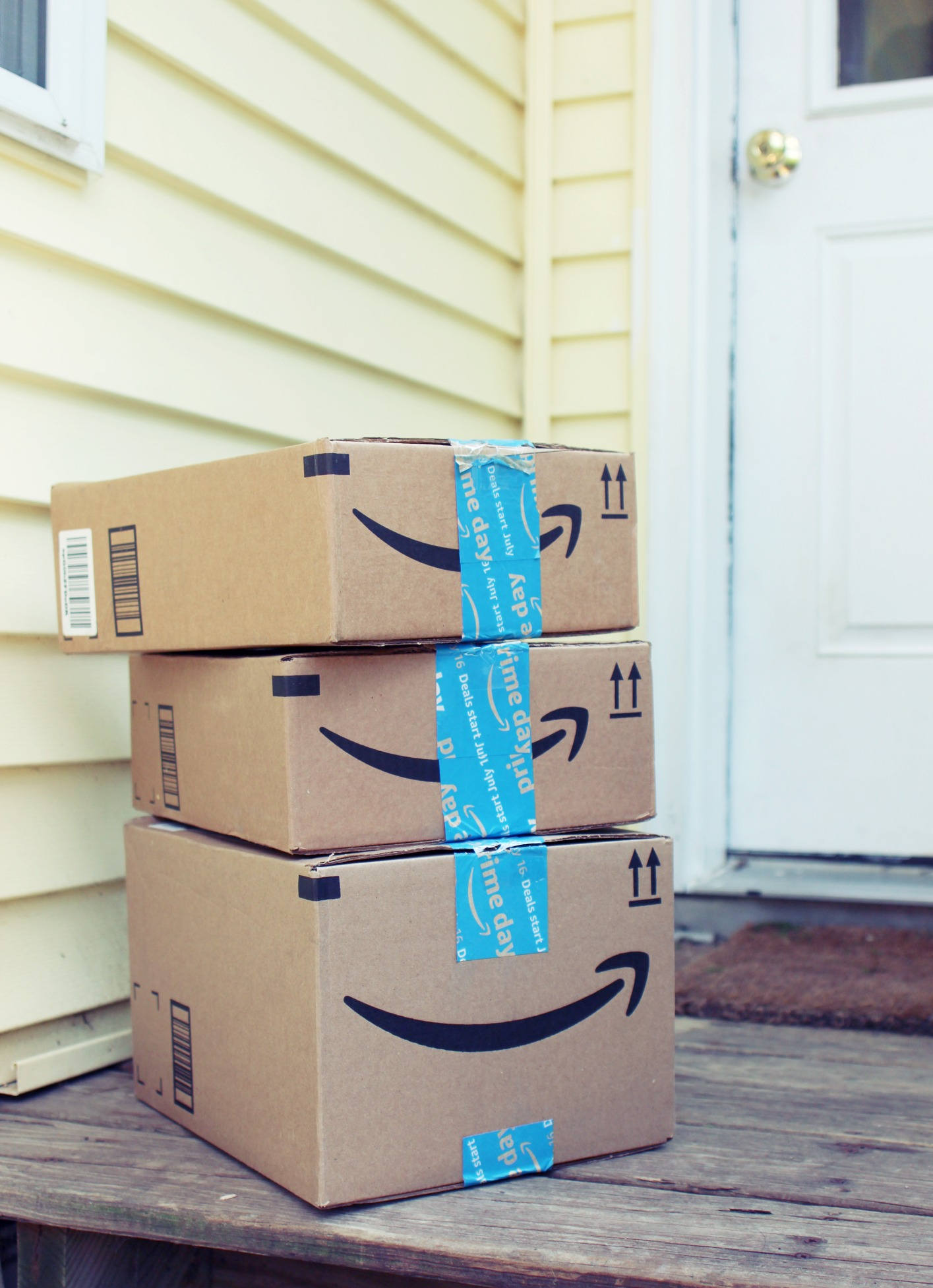 Everything You Need to Know About Amazon Prime Day 2018 (And Best Deals!)