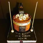 viski pastası