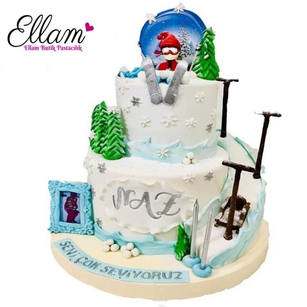 kayak pastası