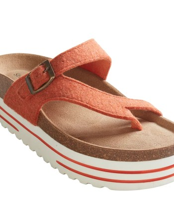 Shepherd Marinella toffel orange