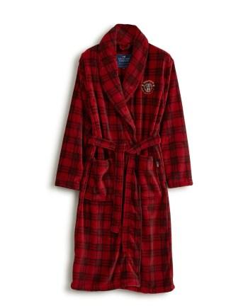 Lexington Lesley Robe Multi