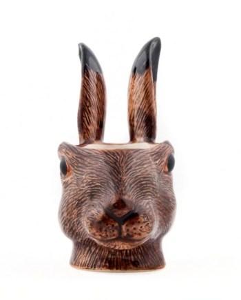 Quail Äggkopp Hare