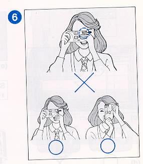 Chinon Auto GL-II camera manual, instruction