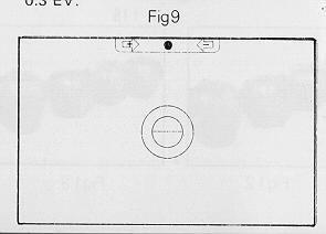 Cosina CSM camera manual, instruction