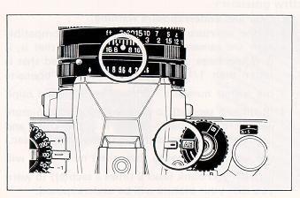 Fujica AX-1 camera manual