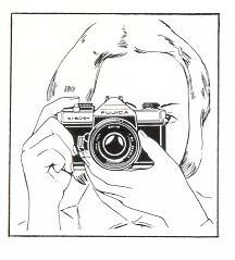 Fujica ST605N instruction manual, user manual