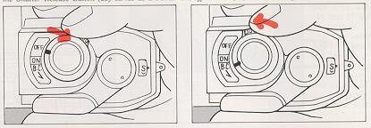 Konica FP-1 instruction manual