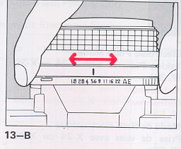 Konica FT-1 instruction manual, user guide