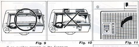 Ricoh AF 40 camera instruction manual, user manual, PDF