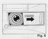 Ricoh AF-100 camera manual, user manual, instruction manual