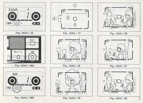 Ricoh FF 70 instruction manual, user manual