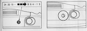 Ricoh L-20 camera instruction manual, user manual, PDF