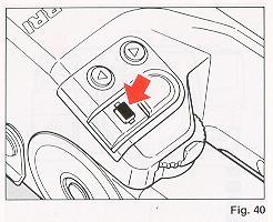 Ricoh Mirai on-line camera manual, instruction