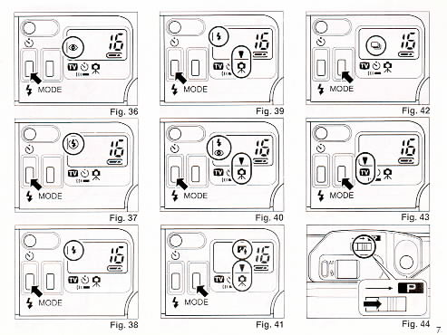 ricoh myport-310super camera manual, instruction