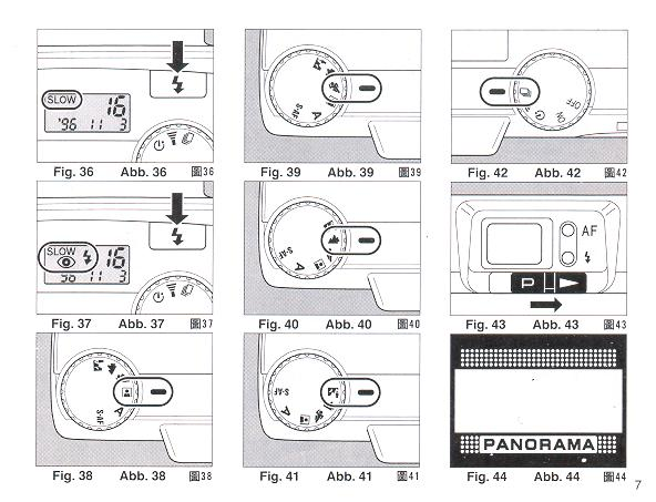 ricoh shotmaster camera manual, instruction