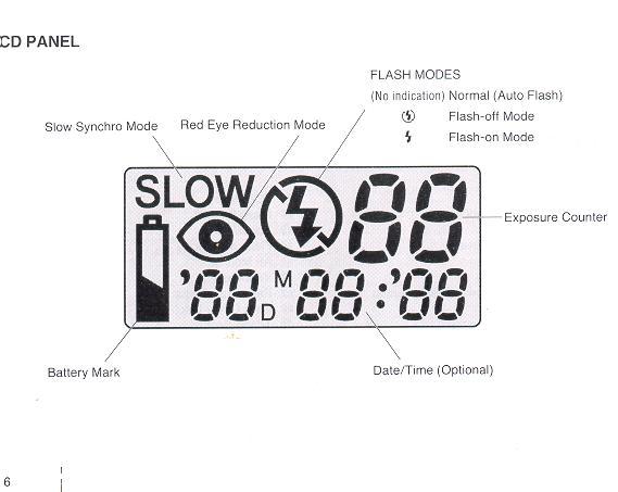 ricoh shotmaster camera manual, instruction