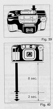 Ricoh Shotmaster Zoom camera manual, user manual