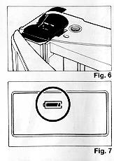 Ricoh TF-200 camera instruction manual, user manual, PDF