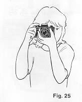 Ricoh XR-10 KR-10x camera manual, instruction