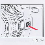 Ricoh XR-X 3000 camera instruction manual, user manual