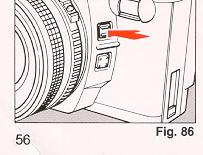 Ricoh XR-M camera instruction manual, user manual, PDF