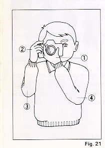 Sears KS Super II instructions, Sears cameras, KS super