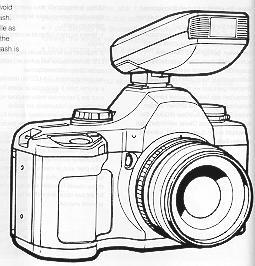 Yashica 108 camera instruction manual, user manual, PDF