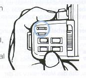Yashica 230-AF camera instruction manual, Yashica camera