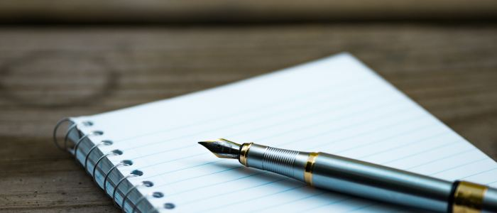 3 Core Concepts for Unending Writing Inspiration