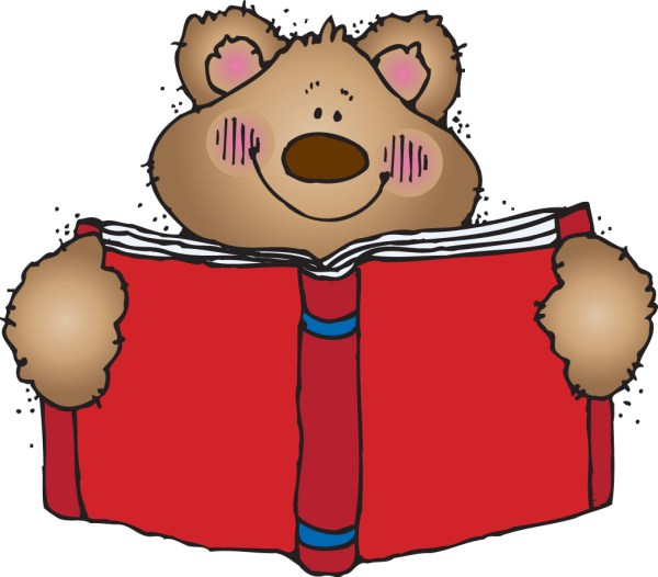 Toddler Time & Story Times Butler Public Library