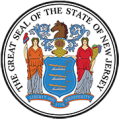 State of New Jersey: Notary