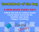 Tumble Book of the Day